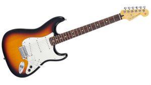 Chitarra elettrica Fender
