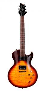 chitarra elettrica cort