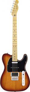 TELECASTER.MODERN.PLAYER.HONEYBURST