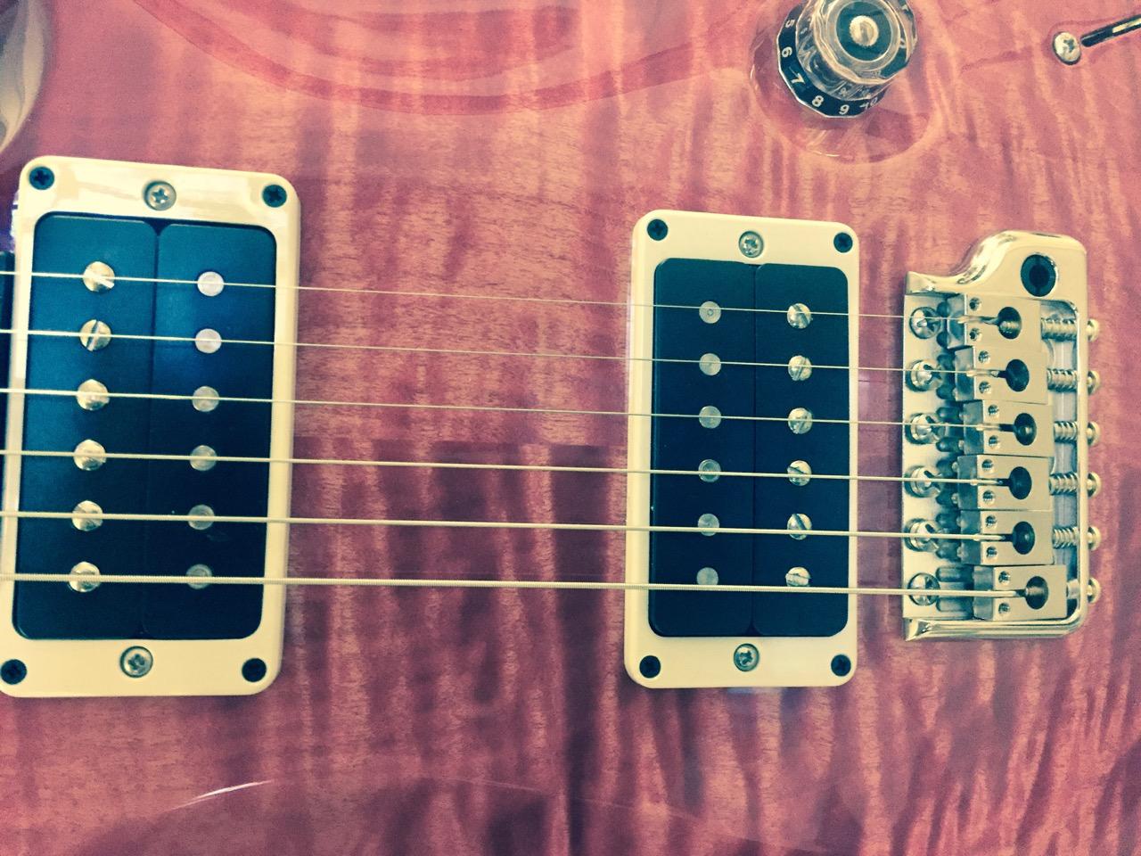 come settare una chitarra elettrica