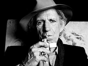 i grandi chitarristi rock-blues-Keith-Richards-1