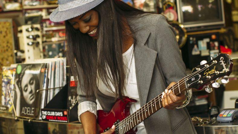 Quale chitarra elettrica comprare per iniziare?