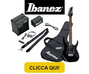 Ibanez Starter Pack
