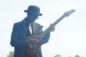 improvvisare con la chitarra elettrica